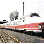 Dieseltriebzug BR 175 015-1